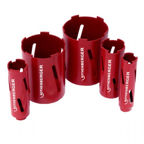 Rothenberger Dry Diamond Core Drill Core Only